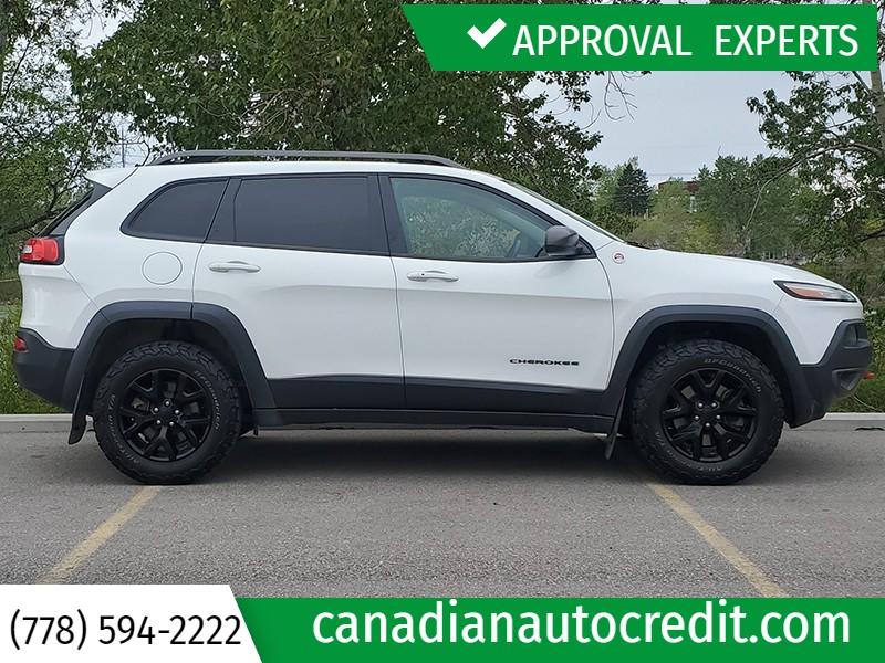 Jeep Cherokee 2016 price $25,988