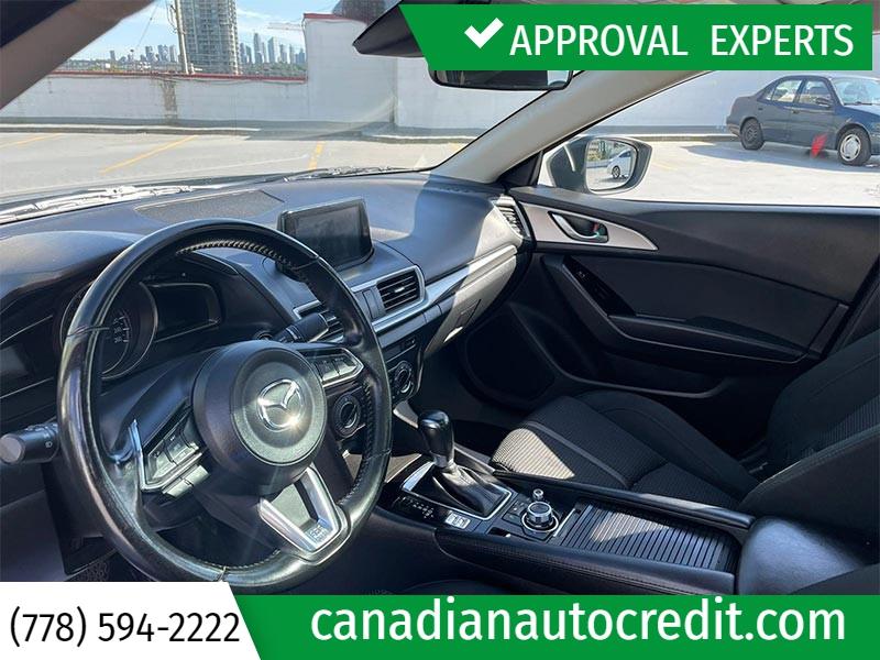 Mazda Mazda3 2017 price $20,988