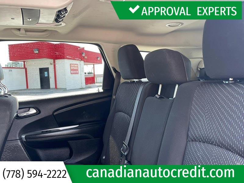 Dodge Journey 2016 price $18,988