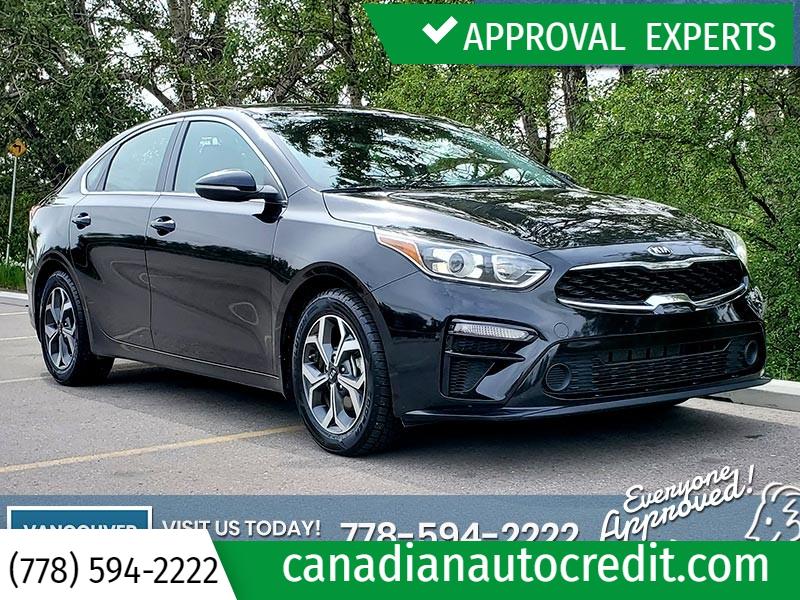 Kia Forte 2020 price $22,988