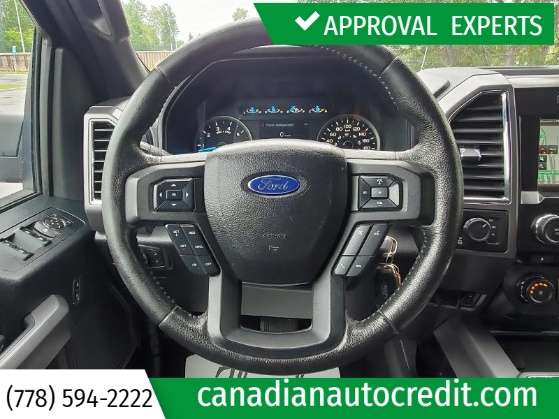 Ford F-150 2015 price $32,988