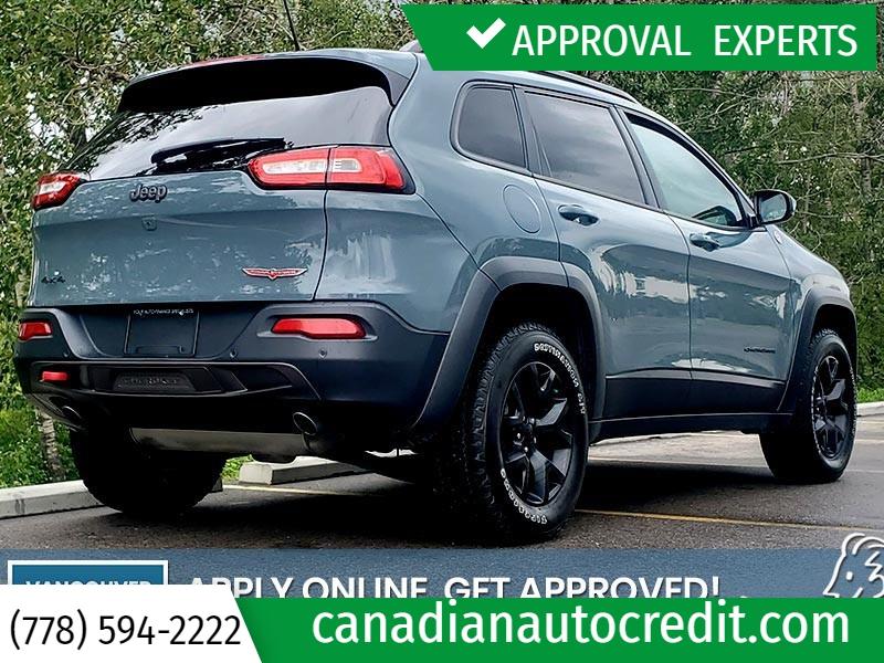 Jeep Cherokee 2015 price $24,988