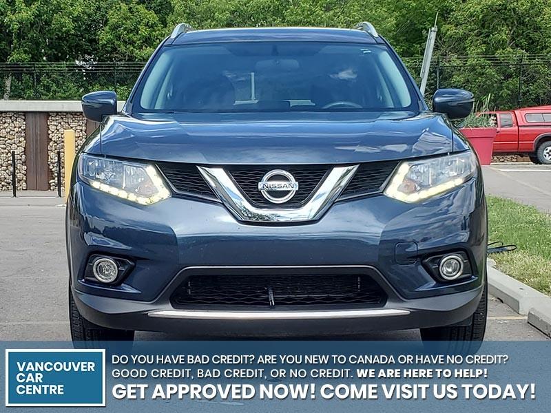Nissan Rogue 2016 price $23,988