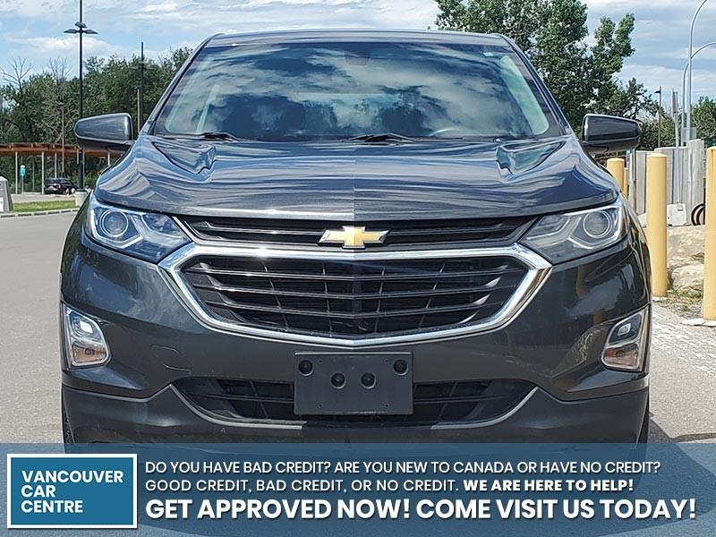 Chevrolet Equinox 2018 price $22,988