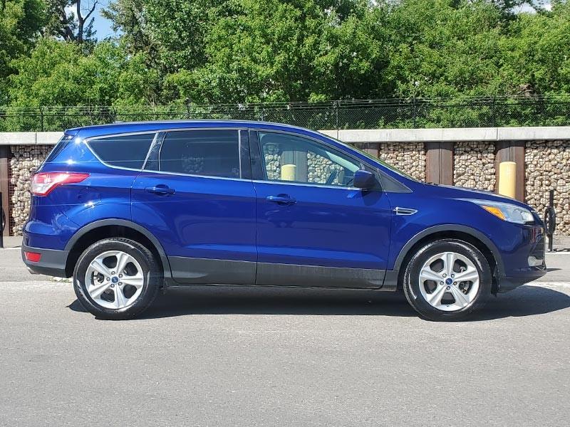 Ford Escape 2016 price $18,988