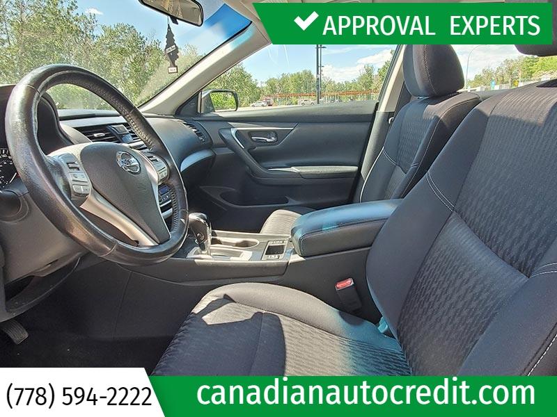 Nissan Altima 2018 price $19,988
