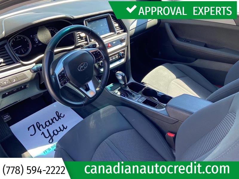 Hyundai Sonata 2019 price $22,988