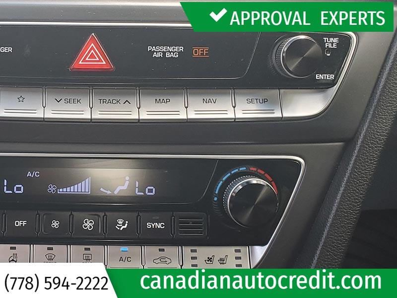Hyundai Sonata 2018 price $24,988
