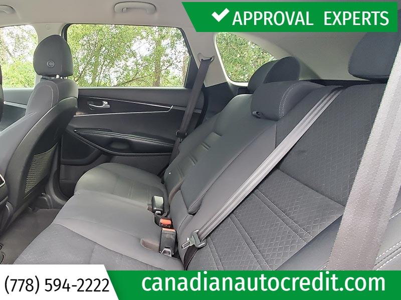 Kia Sorento 2018 price $22,988