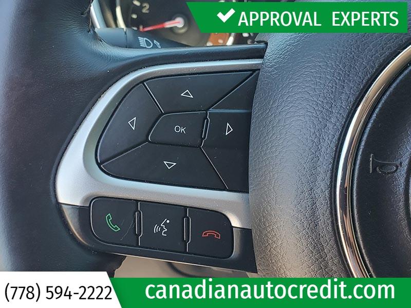 Jeep Compass 2018 price $21,988