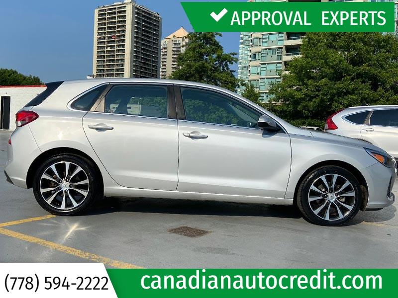 Hyundai Elantra GT 2018 price $19,988