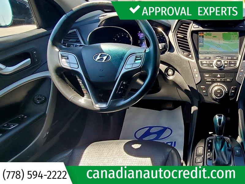 Hyundai Santa Fe Sport 2016 price $21,988