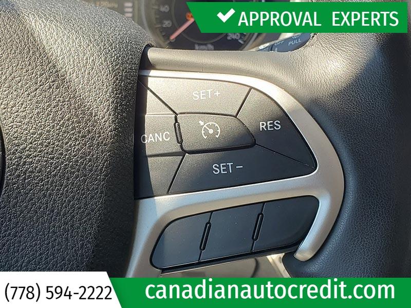 Jeep Cherokee 2014 price $16,988