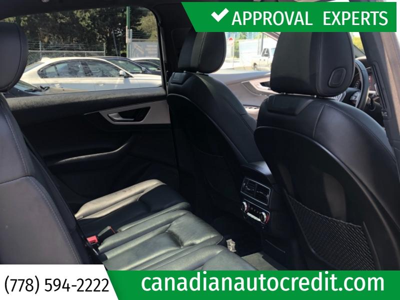 Audi Q7 2017 price $42,888