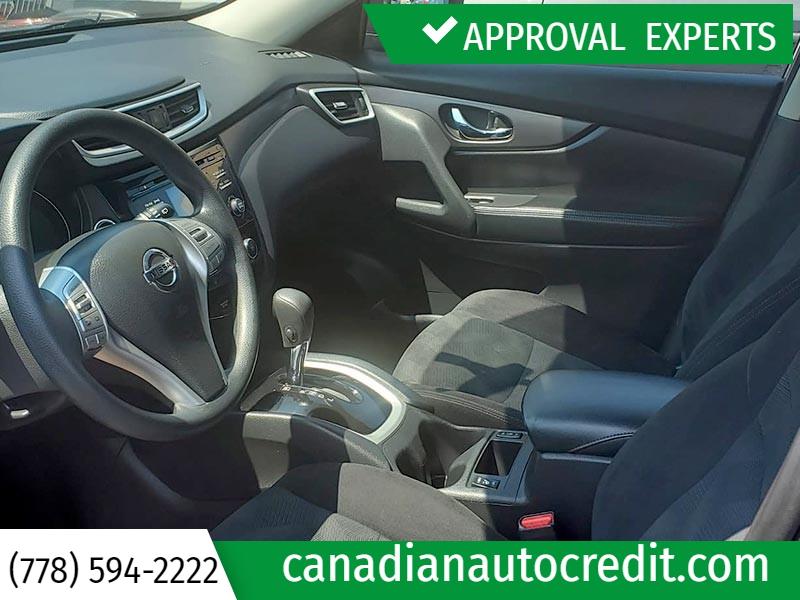 Nissan Rogue 2016 price $19,988
