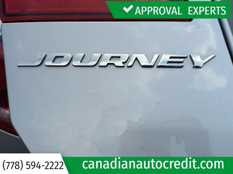 Dodge Journey 2017 price $22,988
