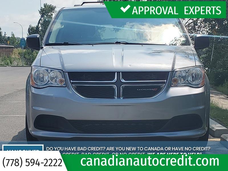 Dodge Grand Caravan 2015 price $19,988