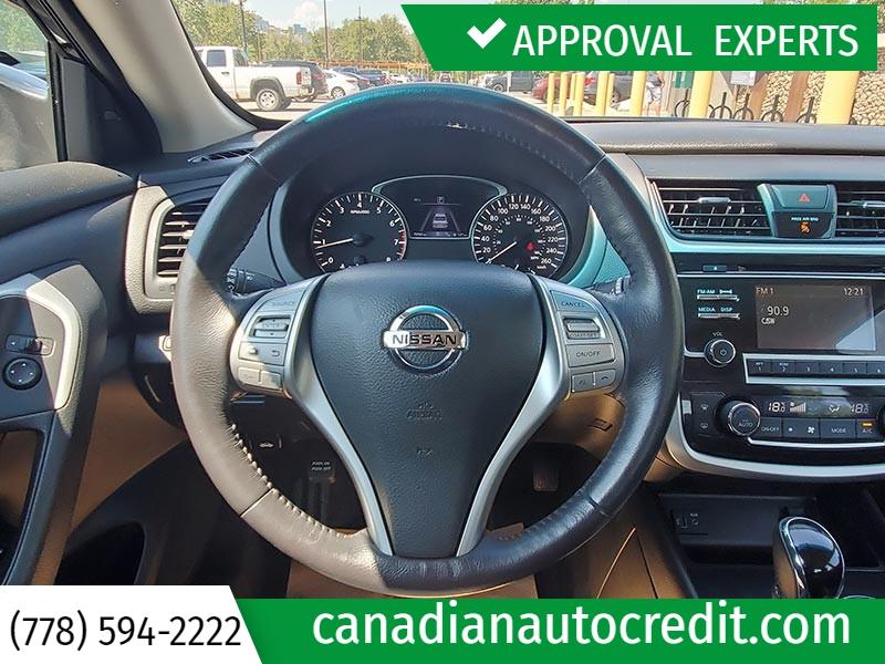 Nissan Altima 2018 price $21,988