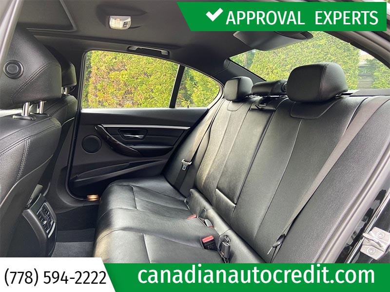 BMW 3 Series 2017 price $27,988