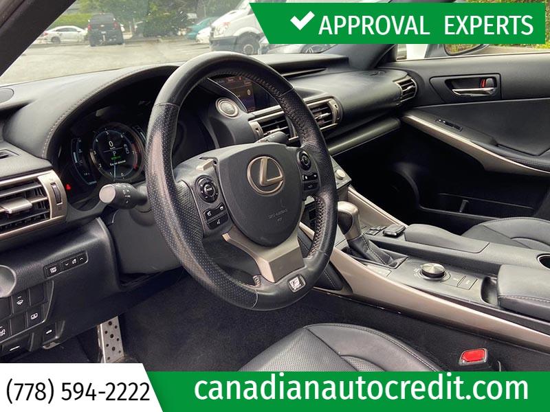 Lexus IS 350 2015 price $29,988
