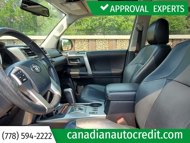 Toyota 4Runner 2013 price $29,988