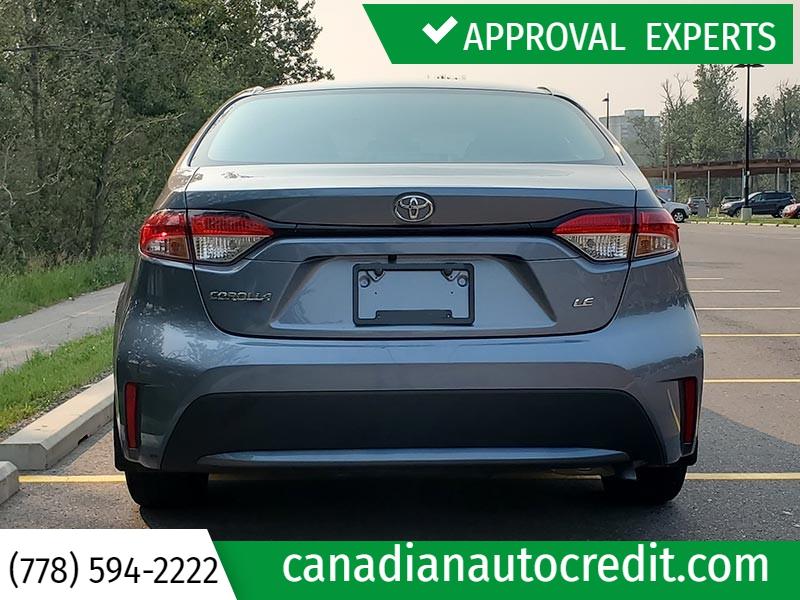 Toyota Corolla 2020 price $23,988