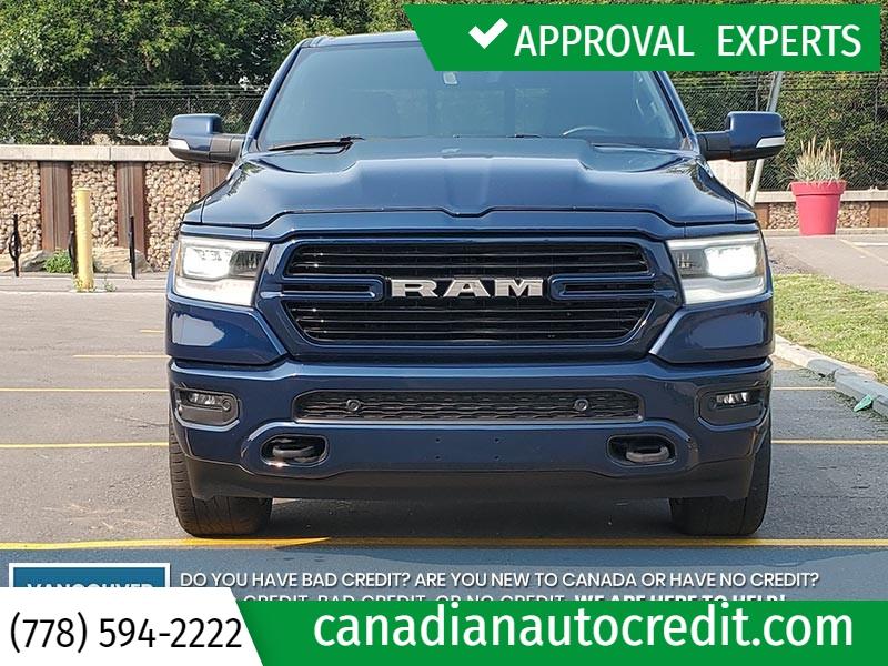 Ram 1500 2019 price $41,988
