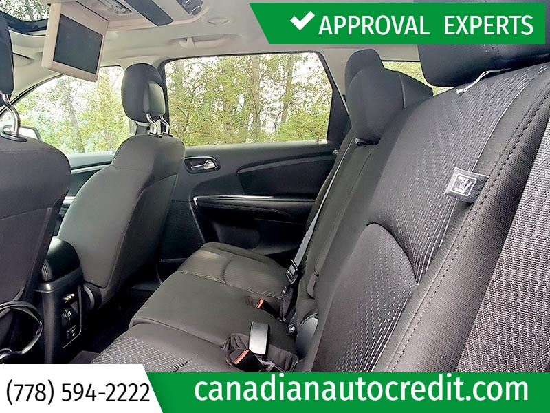 Dodge Journey 2015 price $17,988