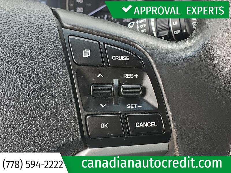 Hyundai Tucson 2018 price $25,988