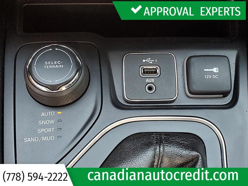 Jeep Cherokee 2019 price $26,988