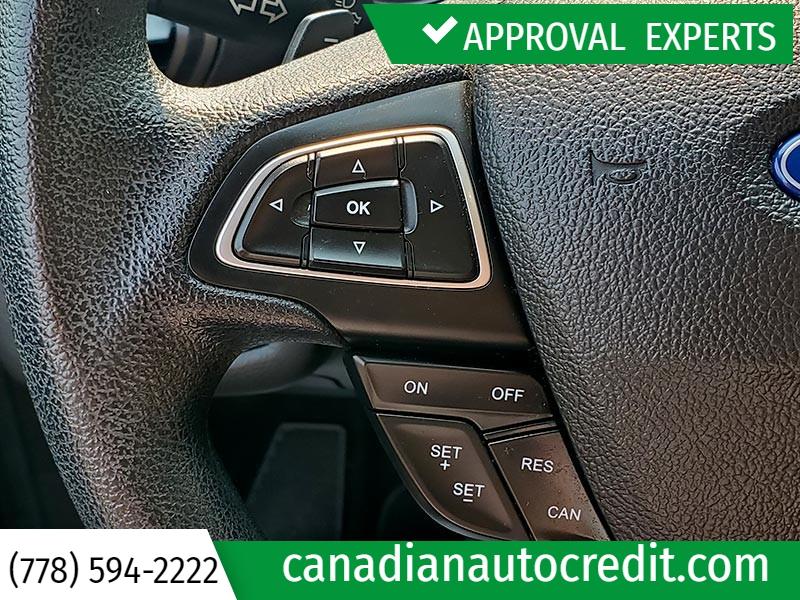Ford Escape 2017 price $24,988