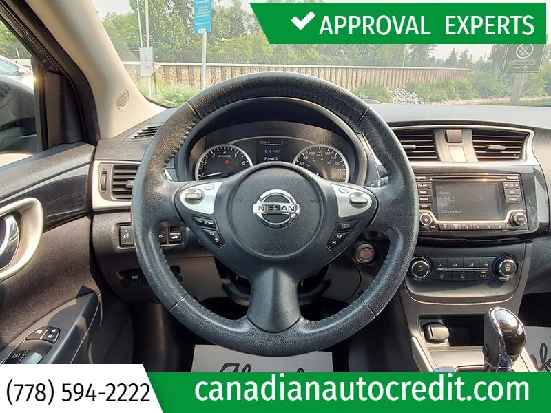 Nissan Sentra 2016 price $15,988