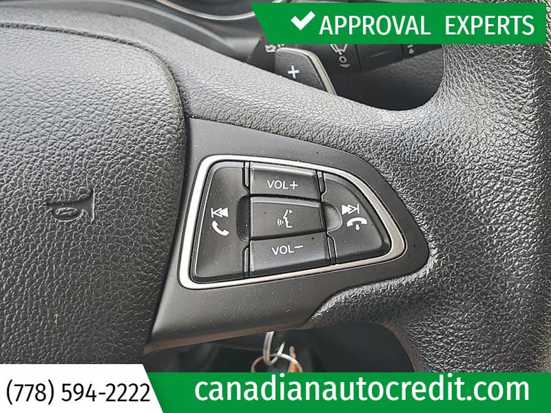 Ford Escape 2017 price $21,988