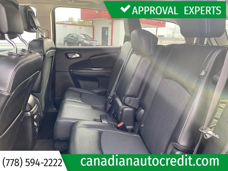 Dodge Journey 2017 price $24,988