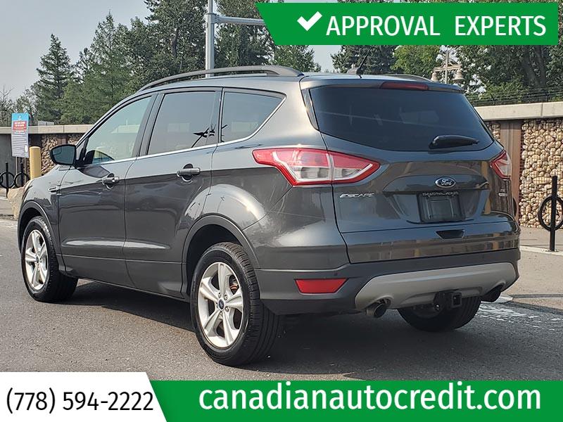 Ford Escape 2015 price $11,988
