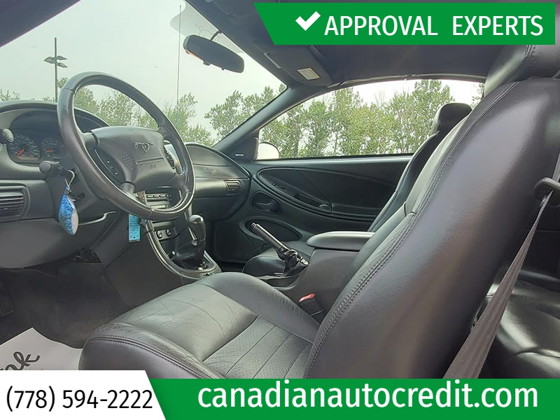 Ford Mustang 2002 price $11,988