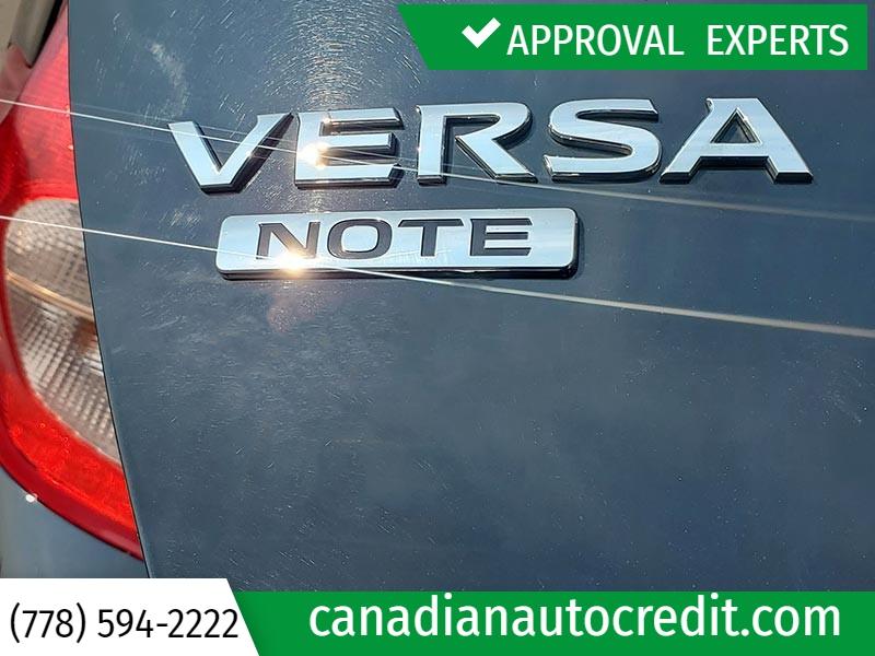 Nissan Versa Note 2016 price $10,988