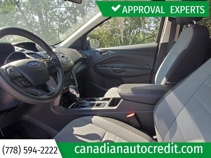 Ford Escape 2017 price $17,988