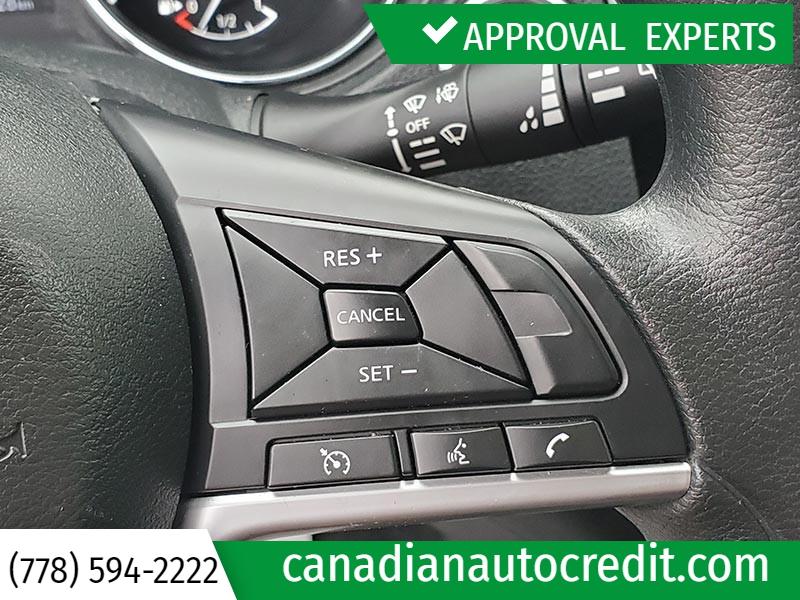 Nissan Rogue 2018 price $24,988