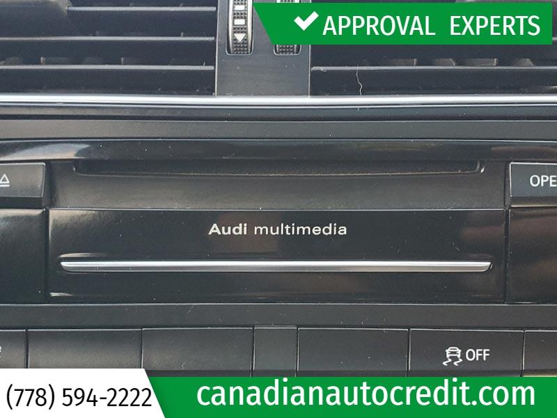 Audi A4 allroad 2016 price $29,988