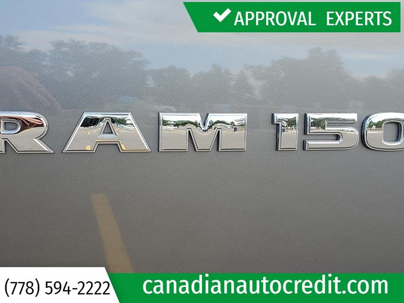 Ram 1500 2011 price $14,988