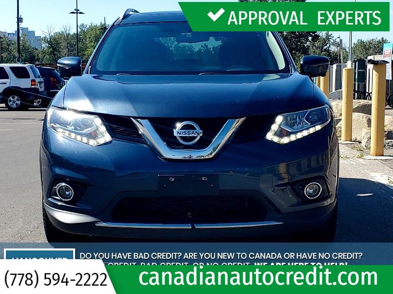 Nissan Rogue 2016 price $24,988