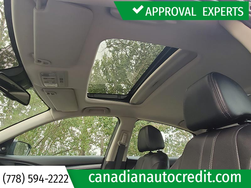 Honda Civic Sedan 2018 price $26,988