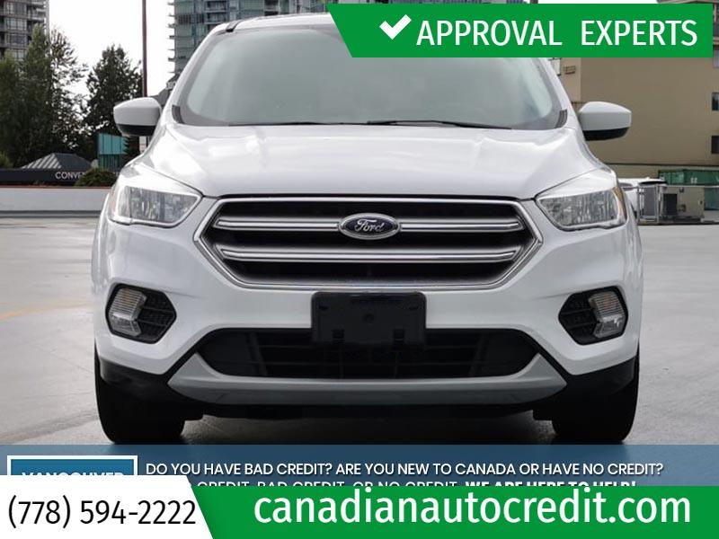 Ford Escape 2017 price $20,988