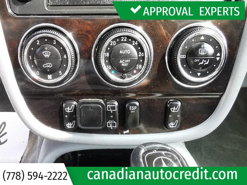 Mercedes Benz M-Class 2005 price $5,988