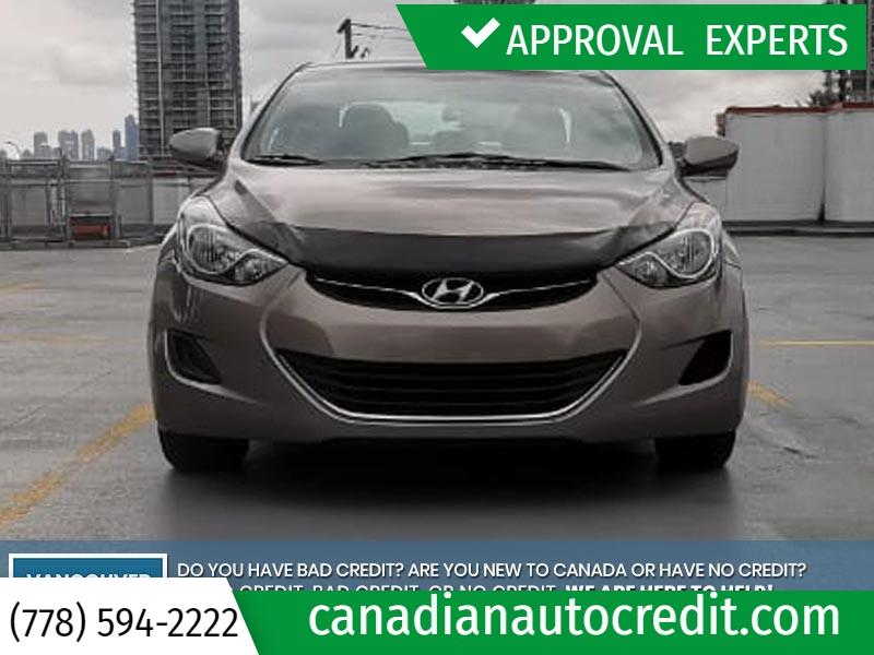 Hyundai Elantra 2012 price $9,988