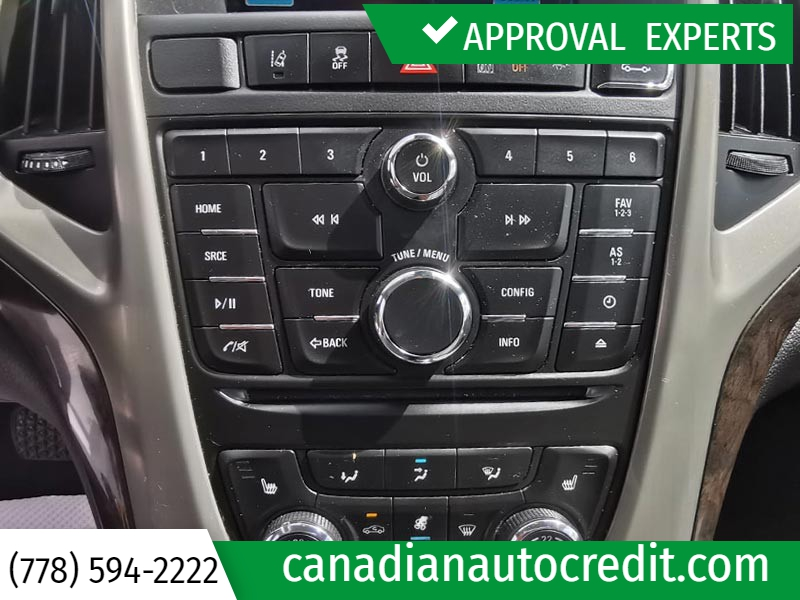 Buick Verano 2016 price $16,988