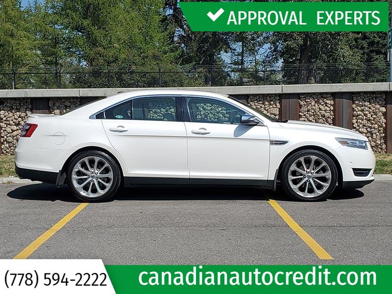 Ford Taurus 2013 price $13,988