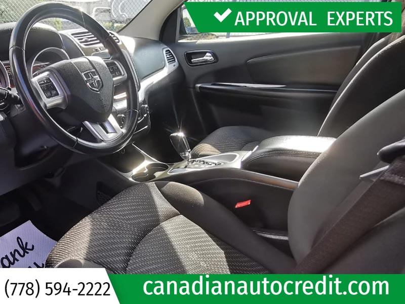 Dodge Journey 2015 price $14,988