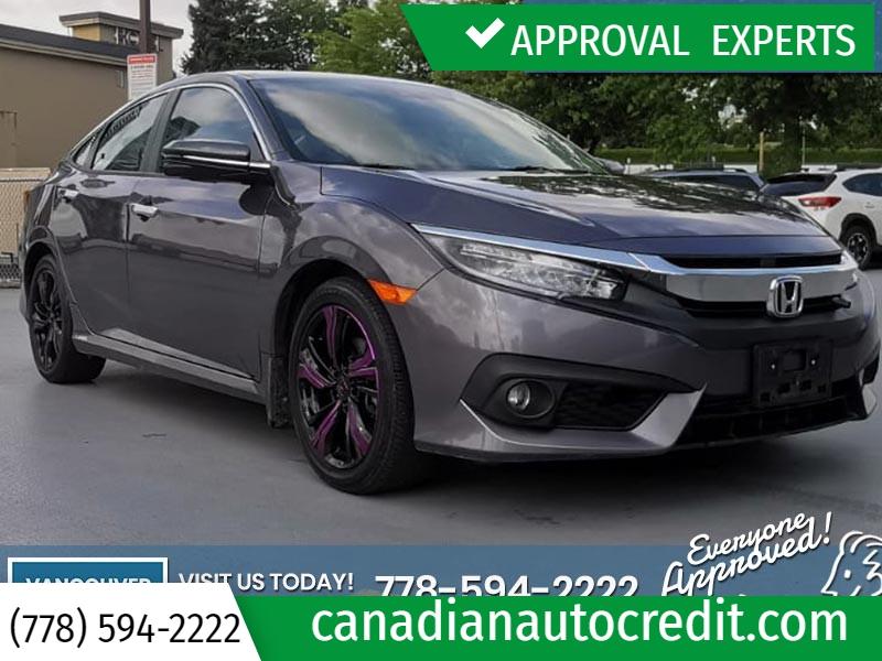 Honda Civic Sedan 2016 price $23,988